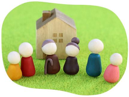 不動産の価格について争いが生じる場合が多いです。