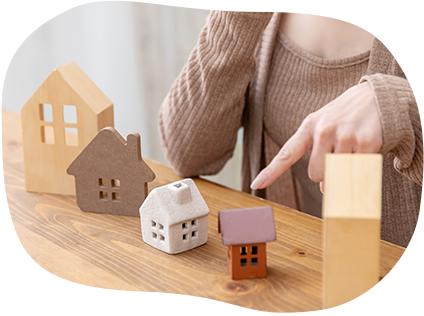 物件の契約は2年更新となっているものが多く、その際に借主から家賃の減額などを相談されるケースも多いと思われます
